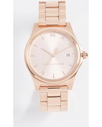 Marc Jacobs - Henry Tech Watch, 36mm - Lyst