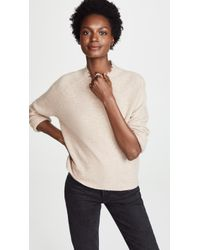 Zadig & Voltaire - Asa Cashmere Sweater - Lyst