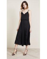Edition10 - Cami Dress - Lyst