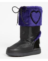 Moschino - Love Ankle Boots - Lyst