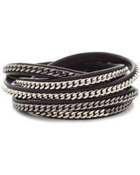 Vita Fede | Capri 5 Wrap Bracelet | Lyst