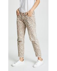 One Teaspoon - Awesome Baggies Straight Leg Jeans - Lyst