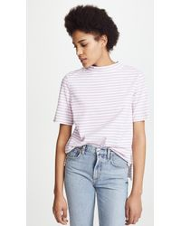 M.i.h Jeans - Penny Tee - Lyst
