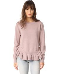d.RA - Mai Sweater - Lyst
