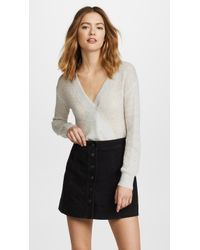 Cupcakes And Cashmere - Sternberg Sweater - Lyst