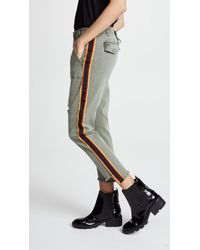 Pam & Gela | Side Stripe Pants | Lyst