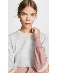 Cupcakes And Cashmere - Grenville Jumpers - Lyst