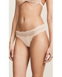 Cosabella - Dolce Thong - Lyst