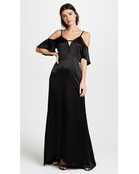 Ali & Jay - After Hours Gown - Lyst