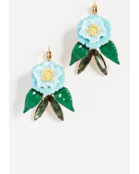 Elizabeth Cole - Wilfred Earrings - Lyst