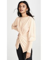 C/meo Collective - What You Get Jumper - Lyst