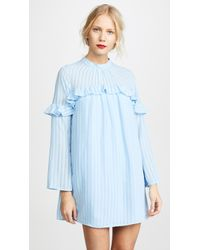 Ali & Jay - That's Amore Mini Dress - Lyst