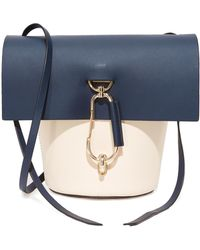 Zac Zac Posen - Belay Colorblock Cross Body Bag - Lyst