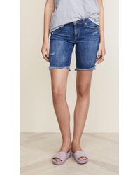 Joe's Jeans | The Finn Bermuda Shorts | Lyst