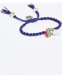 Venessa Arizaga - Over The Rainbow Bracelet - Lyst