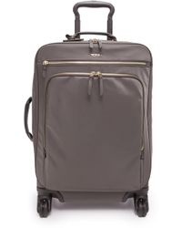 Tumi - Super Leger International Carry On Luggage - Lyst