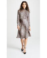 La Prestic Ouiston - Pommerol Dress - Lyst