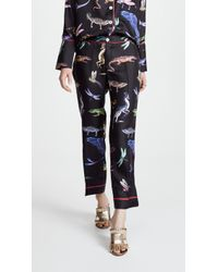 F.R.S For Restless Sleepers - Ceo Pyjama Trousers - Lyst
