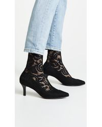 Opening Ceremony - Queen Lace Boots - Lyst