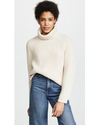 Brochu Walker - Lourdes Turtleneck - Lyst