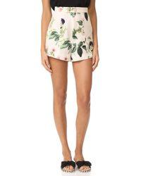 StyleStalker - Angeles Shorts - Lyst