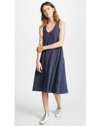 The Great - The Swing Tank Dress - Lyst