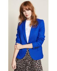 Paul Smith - Single Button Blazer - Lyst