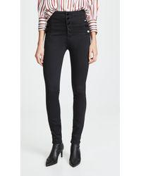 J Brand - Natasha Sky Skinny Jeans - Lyst