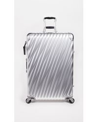 Tumi - 19 Degree Aluminium Extended Trip Packing Case - Lyst