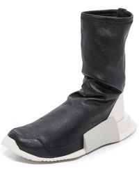 adidas Originals - X Rick Owens Level High Runners - Lyst