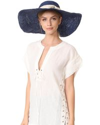 Artesano - Playa Crochet Hat - Lyst