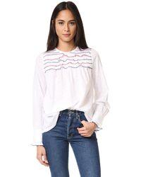 Banjanan - Flamenco Shirt - Lyst