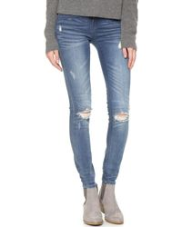 Blank - The Classic Skinny Jeans - Lyst