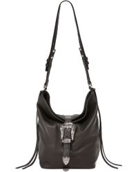 B-Low The Belt - Nashville Shoulder Bag - Lyst