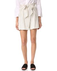 By Malene Birger - Inni Shorts - Lyst