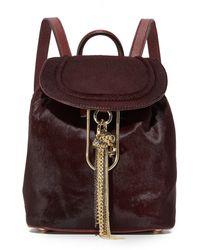 Diane von Furstenberg - Love Power Mini Backpack - Lyst
