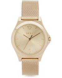 DKNY - Parsons Watch - Lyst