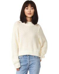 d.RA - Eve Sweater - Lyst