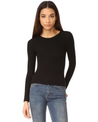 Getting Back to Square One - Cropped Pullover - Lyst
