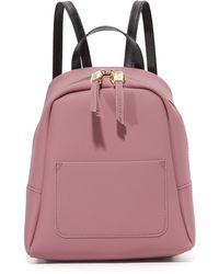 Gum - Mini Backpack - Lyst