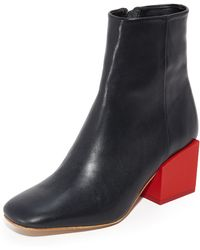 Jacquemus - Arlequin Boots - Lyst