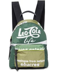 Leo - Cola Life Backpack - Lyst