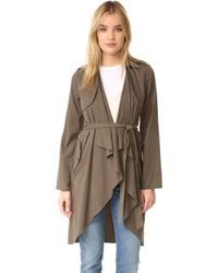 Lovers + Friends - Morning View Coat - Lyst