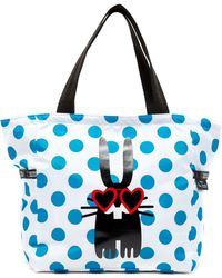 LeSportsac - Designed By Peter Jensen Small Picture Tote - Lyst