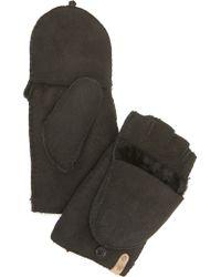 Mackage - Orea Texting Gloves - Lyst