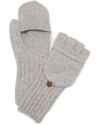 Madewell - Convertible Mittens - Lyst