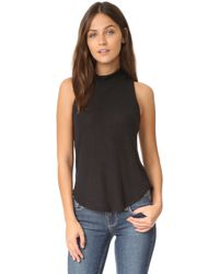 McGuire Denim - Sleeveless Alessia Top - Lyst