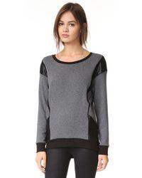 Michi - Blade Sweatshirt - Lyst