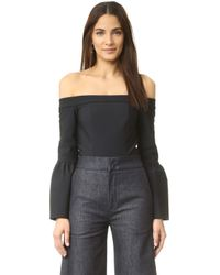 Misha Collection - Melina Bodysuit - Lyst