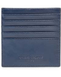 Opening Ceremony - Square Card Holder - Lyst